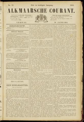 Alkmaarsche Courant 1881-01-28