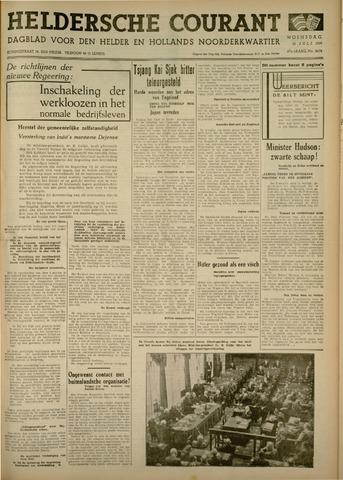 Heldersche Courant 1939-07-26