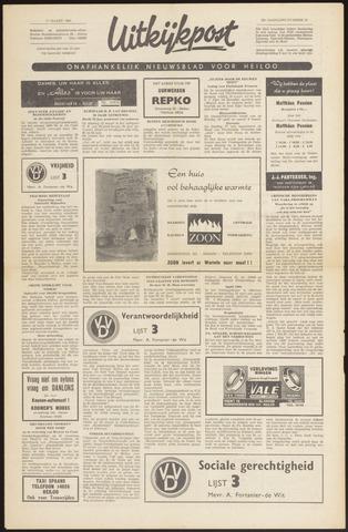 Uitkijkpost : nieuwsblad voor Heiloo e.o. 1966-03-17