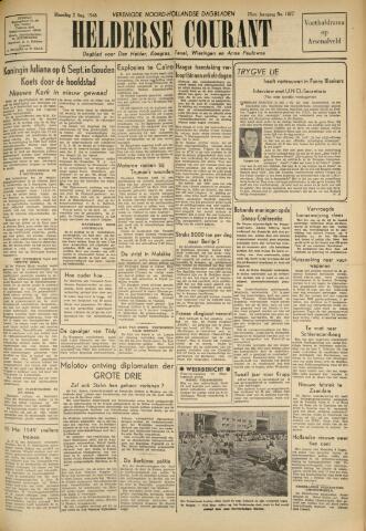 Heldersche Courant 1948-08-02