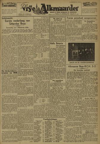 De Vrije Alkmaarder 1946-10-14