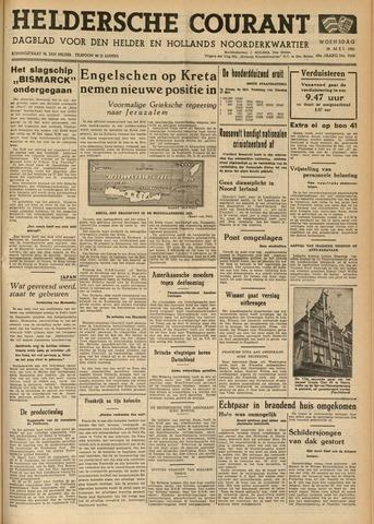 Heldersche Courant 1941-05-28