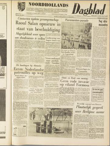 Noordhollands Dagblad : dagblad voor Alkmaar en omgeving 1962-06-26