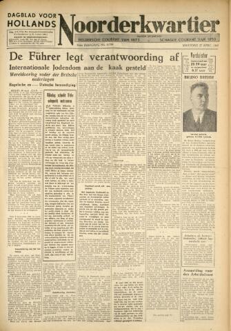 Heldersche Courant 1942-04-27