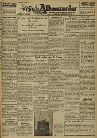 De Vrije Alkmaarder 1947-01-14