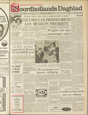 Noordhollands Dagblad : dagblad voor Alkmaar en omgeving 1964-04-09