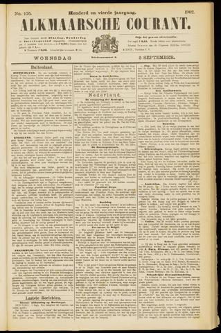 Alkmaarsche Courant 1902-09-03