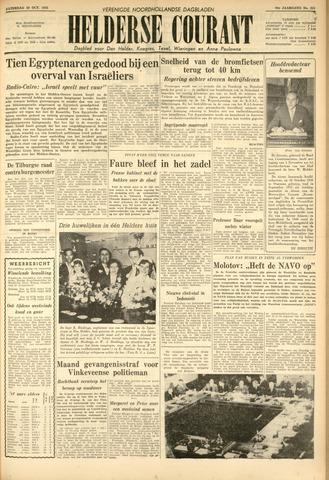 Heldersche Courant 1955-10-29