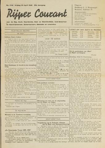 Rijper Courant 1948-04-23