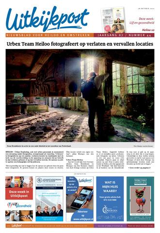 Uitkijkpost : nieuwsblad voor Heiloo e.o. 2020-10-28