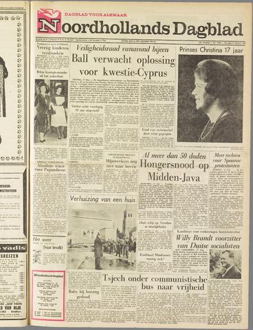 Noordhollands Dagblad : dagblad voor Alkmaar en omgeving 1964-02-17