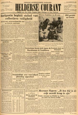 Heldersche Courant 1955-07-16