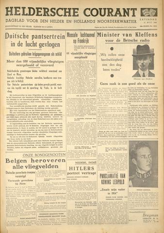 Heldersche Courant 1940-05-11