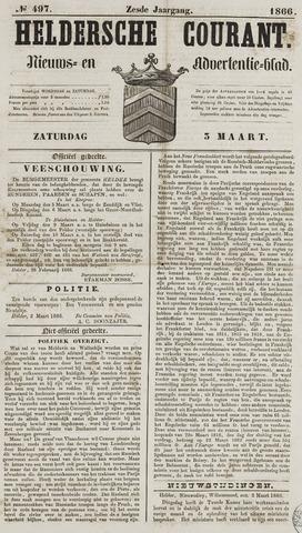 Heldersche Courant 1866-03-03