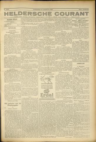 Heldersche Courant 1925-08-20