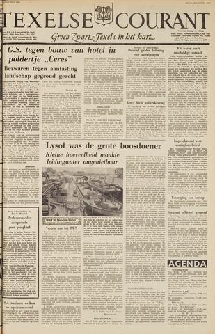 Texelsche Courant 1970-07-07