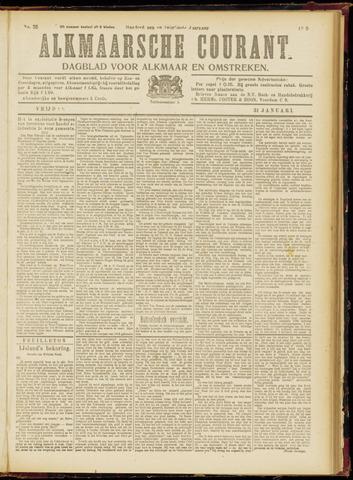 Alkmaarsche Courant 1919-01-31