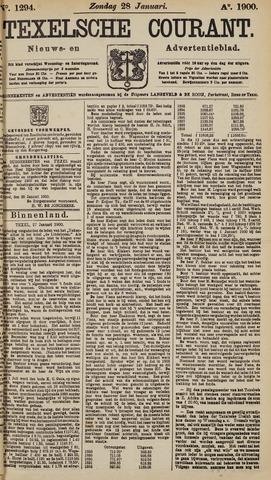 Texelsche Courant 1900-01-28