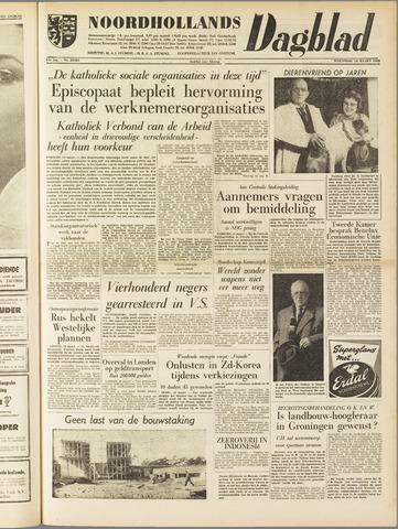 Noordhollands Dagblad : dagblad voor Alkmaar en omgeving 1960-03-16