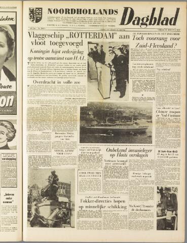 Noordhollands Dagblad : dagblad voor Alkmaar en omgeving 1959-08-21
