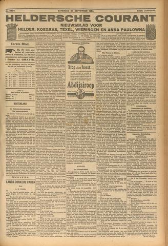 Heldersche Courant 1924-09-20