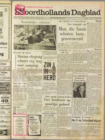 Noordhollands Dagblad : dagblad voor Alkmaar en omgeving 1965-07-23