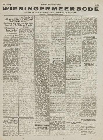 Wieringermeerbode 1943-11-10