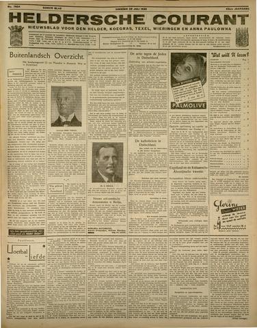 Heldersche Courant 1935-07-23