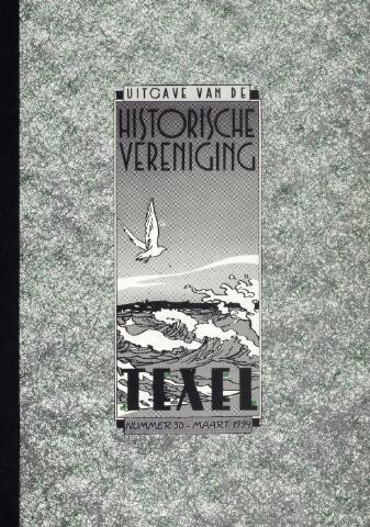 Uitgave Historische Vereniging Texel 1994-03-01