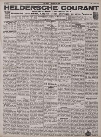 Heldersche Courant 1915-08-07