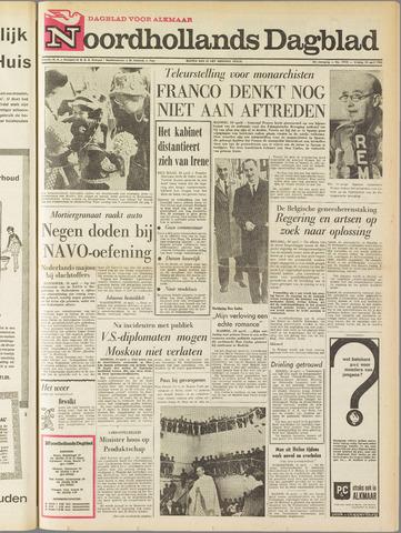 Noordhollands Dagblad : dagblad voor Alkmaar en omgeving 1964-04-10