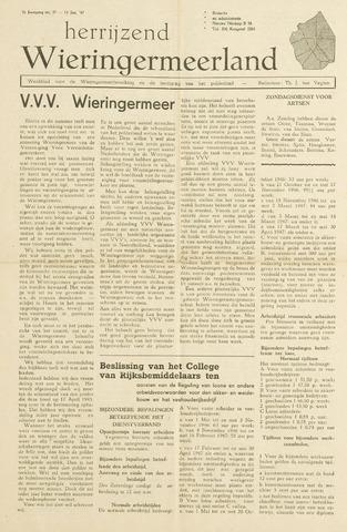 Herrijzend Wieringermeerland 1947-01-11