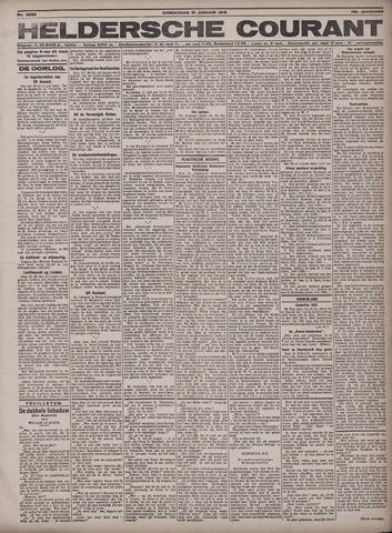 Heldersche Courant 1918-01-31