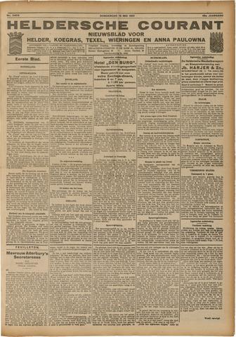 Heldersche Courant 1921-05-19