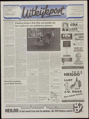 Uitkijkpost : nieuwsblad voor Heiloo e.o. 1998-02-18