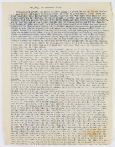 De Vrije Alkmaarder 1943-11-26