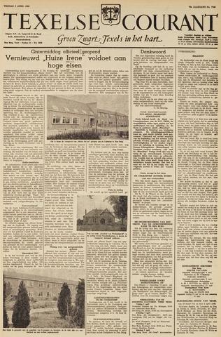 Texelsche Courant 1963-04-05