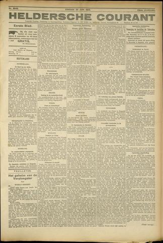 Heldersche Courant 1925-06-23