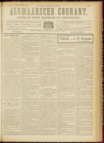 Alkmaarsche Courant 1916-12-08