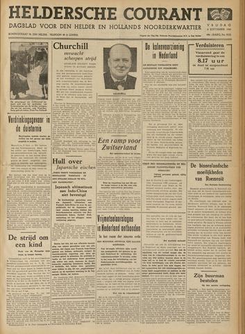 Heldersche Courant 1940-09-06