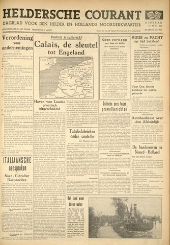 Heldersche Courant 1940-05-28