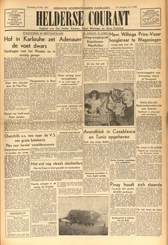 Heldersche Courant 1952-12-10