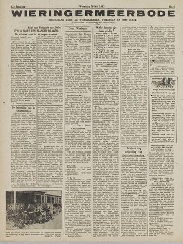 Wieringermeerbode 1943-05-26