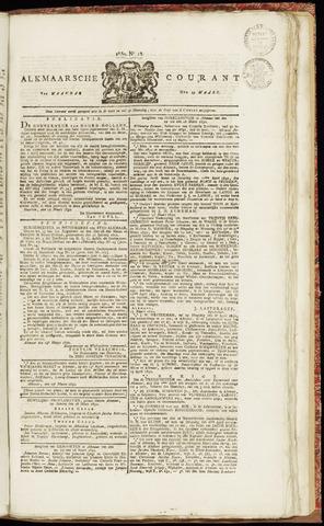 Alkmaarsche Courant 1830-03-29