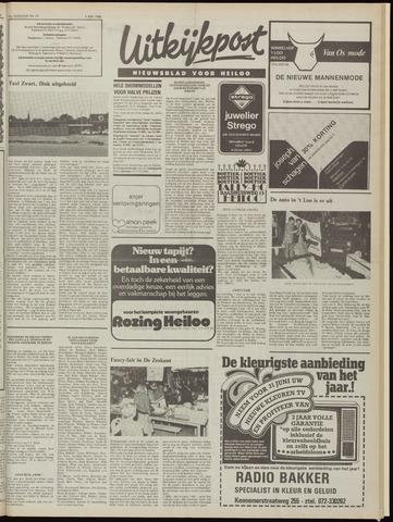 Uitkijkpost : nieuwsblad voor Heiloo e.o. 1980-06-04
