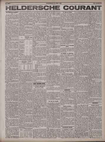 Heldersche Courant 1916-04-13