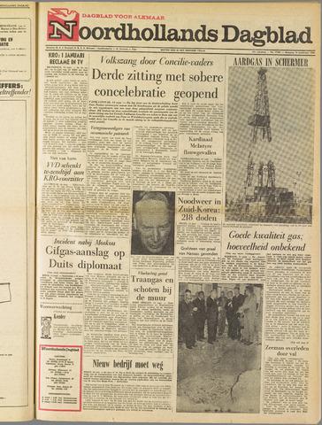 Noordhollands Dagblad : dagblad voor Alkmaar en omgeving 1964-09-14