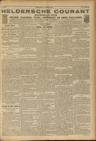 Heldersche Courant 1923-10-04