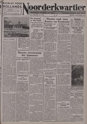 Dagblad voor Hollands Noorderkwartier 1941-12-19