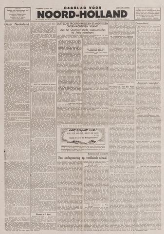 Dagblad Noord-Holland, Schager editie 1944-06-03